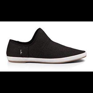 Sanuk Katlash Pointy Toe Slip-On Sneakers, 7